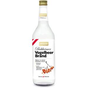 SCHNAPPS VOGELBEER