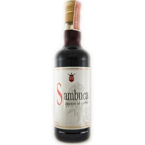 Sambuca Dark