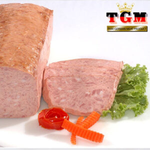 Ham Meatloaf