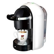Take-5 Coffee Machine